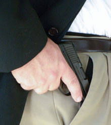 Is Pocket Carry Right for You?