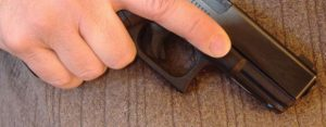 cleaning your Glock for concealed carry