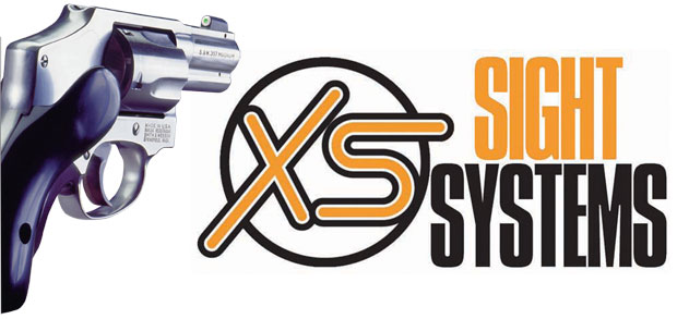 Guns for concealed carry from XS Sight Systems.