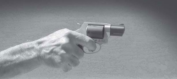 Concealed Carry Laws: Snubbies have a 'sexy' image