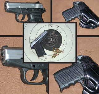 Skyy 9mm guns