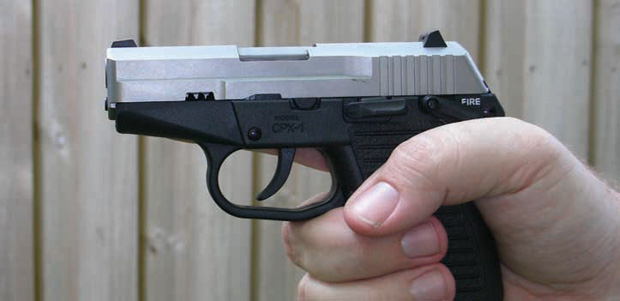 CPX-1 CCW guns from Skyy Industries.