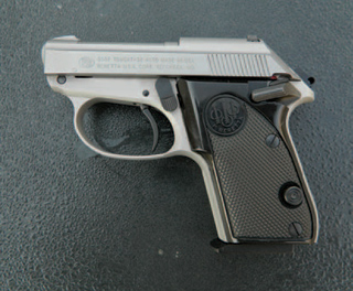 Some shooters believe a drawback of the DA/SA pistol is the need to master two types of trigger actions, double action and single action. Others find the design an advantage, with the stiff first shot allowing the piece be carried with the manual safety in the off position, while the lighter second and subsequent shots are easily used for long range shooting with the single action option.