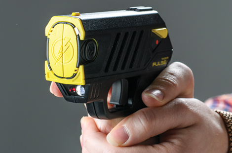 Why You Should Own a Taser for Self-Defense