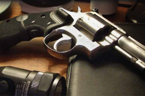 21st Century Revolver: Make the Most of Your Wheelgun