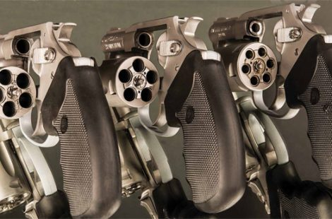 Firearms from Charter Arms Offer Value, Performance