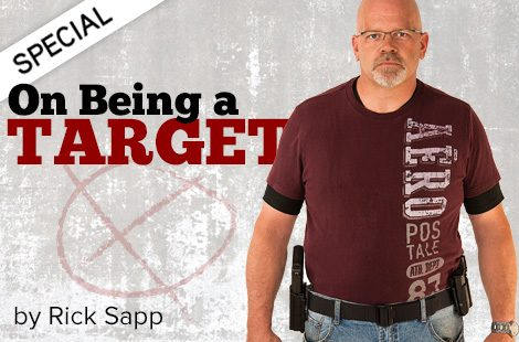 On Being a Target