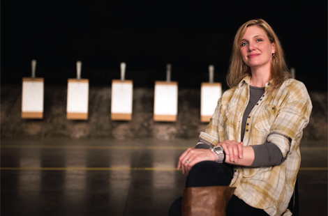 The Change: A Woman's Personal Journey With Concealed Carry