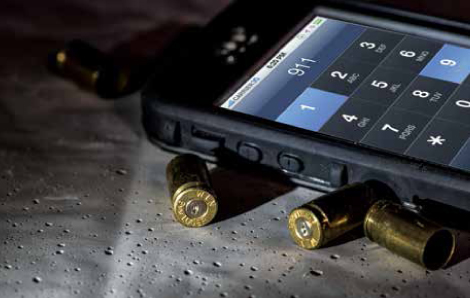 """Good intentions and perceived """"civic duty"""" aside, sometimes it's better — and safer — for a responsible citizen — especially a responsibly armed citizen— to simply call911 and be a good witness."""
