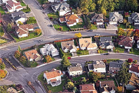 """As much as we'd like to imagine otherwise, folks with bad intentions prey on innocent individuals in a multitude of places — even a relatively """"safe"""" residential subdivision in relatively """"safe"""" Boise, Idaho."""