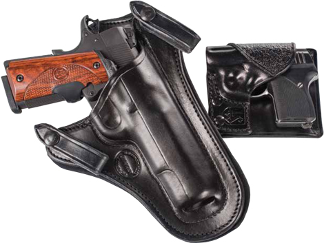 """Choosing the """"best"""" gun — and how to carry it — almost always involves a series of compromises."""