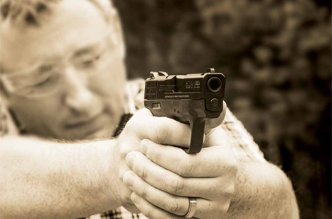 Teaching the Essentials of Marksmanship: The Hardest Simple Thing You Will Ever Do