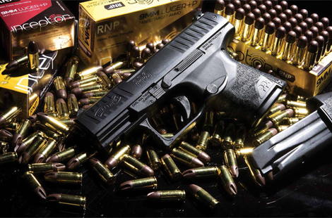 Little Big Brother: Walther's PPQ SC