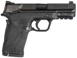 Smith and Wesson M and P 380 ACP EDC gun