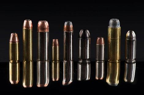 Bullet Basics