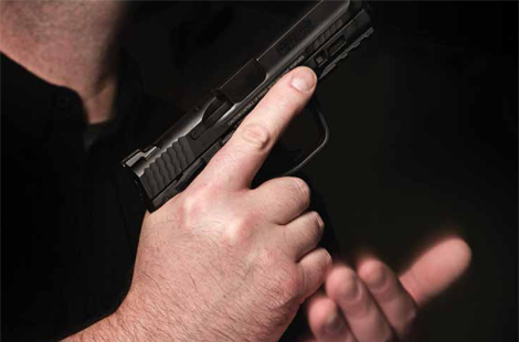 Keeping the Gun Running: Concepts of Immediate Action