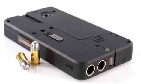 MEASURING JUST 3 BY 5 by 0.75 inches and weighing 18 ounces, the Ideal Conceal pistol can seem like an odd duck. But this unique design provides what a lot of concealed carriers are always on the lookout for: a discreet manner in which to carry a defensive firearm capable of stopping a deadly attack.
