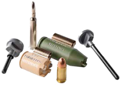 .223 and 9mm Reference
