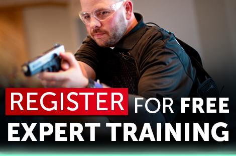 Free Training Broadcast: How To Prepare For, Prevent & Stop A Mass Shooter Threat