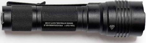 ProTac HL-X USB/ProTac HL-X Flashlight