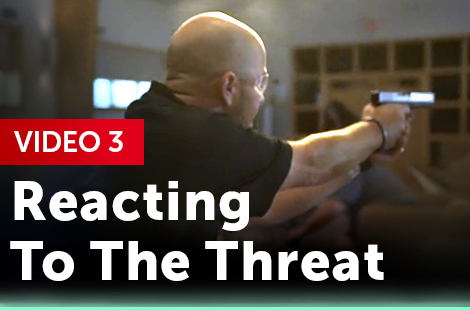 Reacting Under Stress: 3 Tactics for Stopping a Mass Shooter Threat…