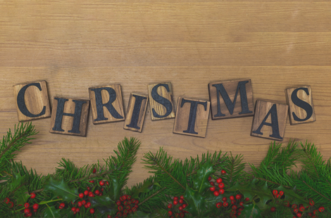 Christmas Means…