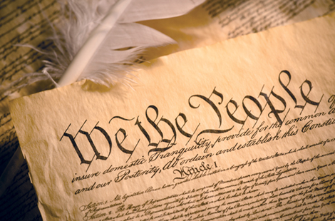 Constitution? Which One?