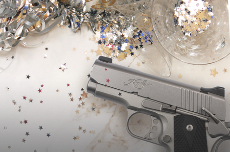 Seven New Year's Resolutions Every Gun Owner Should Make … and Keep