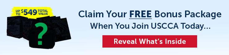 USCCA Free Bonus Package