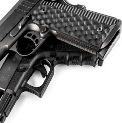 Even with as diverse as different types of triggers can be, the techniques for properly running them don't change. No one would argue that there's no difference between the triggers on a Glock and a 1911, but the skills to run them properly are basically identical.