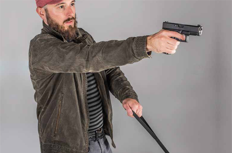Give a Hand: Teaching Practical Personal Defense
