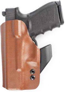 Blue Line Holsters
