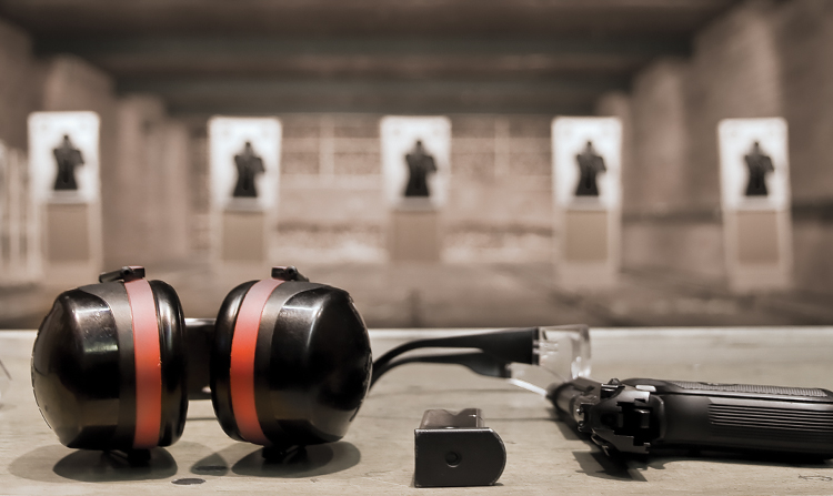 Just the FAQs: Common Shooting Range Questions