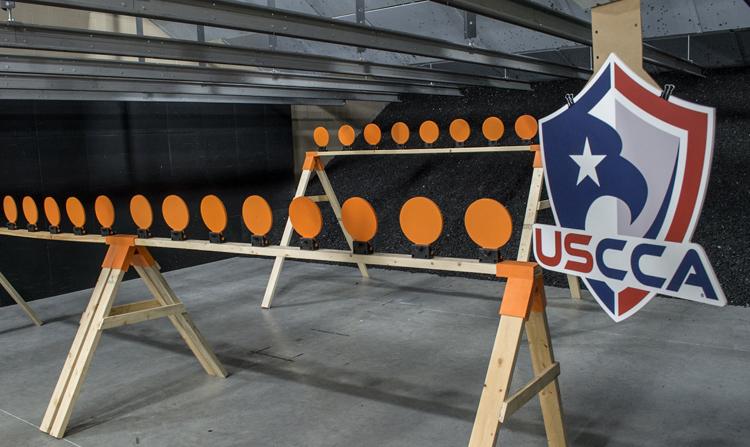 Typical Gun Range Rules