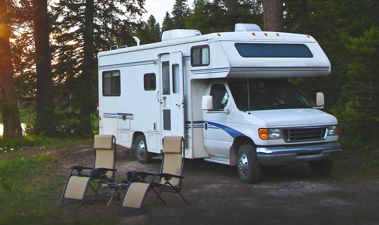 Firearms on the Open Road: RV Travel and Camping Safety