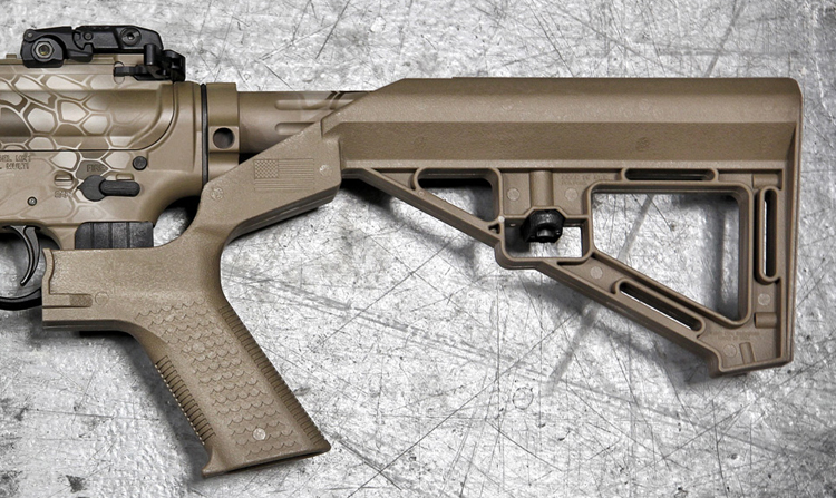 What Is a Bump Stock?
