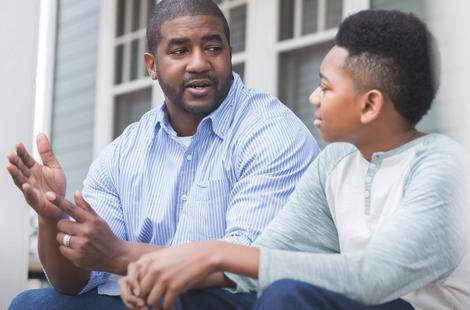 25 Things Parents Can Teach Their Kids About Guns