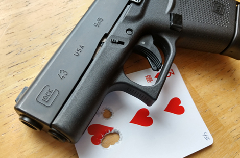 Gun Review: Glock 43 Revisited