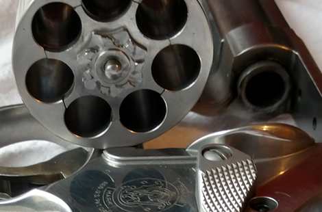 How to Clean Your Revolver