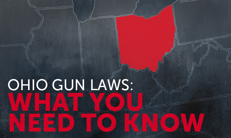 Ohio Gun Laws: What You Should Know