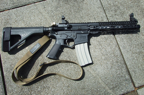 Keeping Your AR-15 Pistol Build Within Legal Limits: Part 2