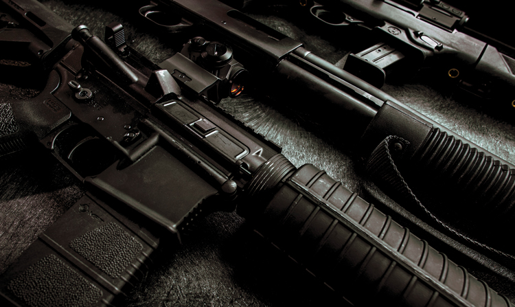Is the AR-15 the Best Home-Defense Option?