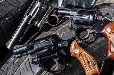 Kick the Tires: Buying a Used Revolver