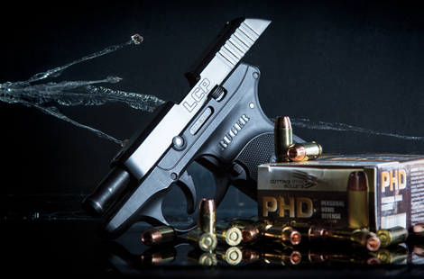 How to Choose Ammo for Home Defense