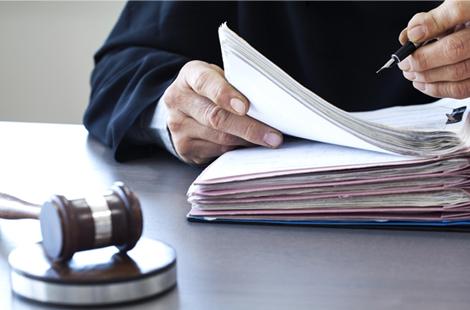 Firearms Case Law