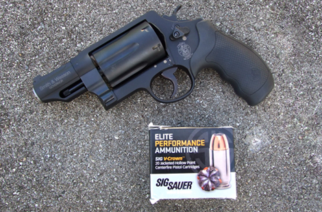 Smith & Wesson Governor: The Ultimate Survival Revolver   USCCA Gun Review