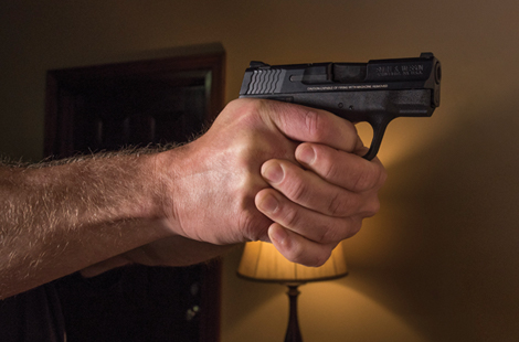 7 Things to Consider When Choosing a Home-Defense Firearm
