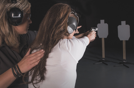 WE Are the Gun-Safety Advocates