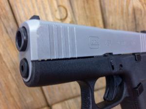 Glock 43X Barrel