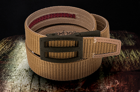 EDC Belt Review: Nexbelt Titan PreciseFit V.4
